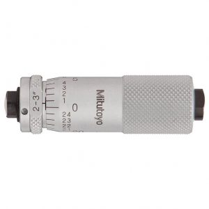 Mitutoyo 133-223 Tubular Inside Micrometer
