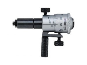 Mitutoyo 141-233  2-12 Inside Micrometer Set