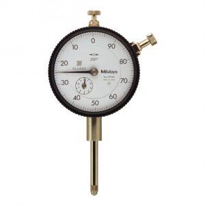Mitutoyo 2417S  Dial Indicator