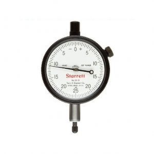 Starrett 25-131J Dial Indicator