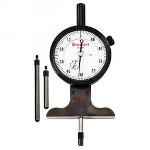 Starrett 644JZ Dial Depth Gauge