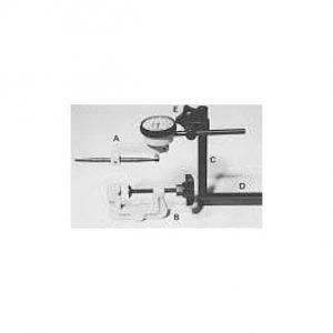 Mitutoyo 950-156 Dial Indicator Test Set