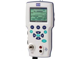 MENSOR CPH6600 Hand-Held Pressure Calibrator