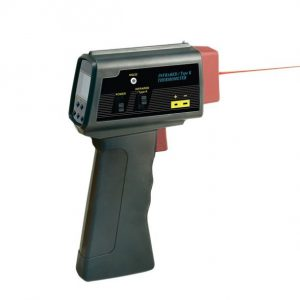 Extech 42525A Infrared Thermometer w/Laser Pointer