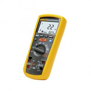 FLUKE 1587FC INSULATION MULTIMETER