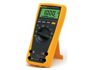 FLUKE 179ESFP DIGITAL MULTIMETER, TRUE RMS