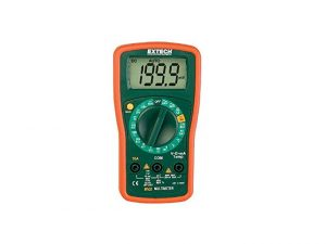 Extech MN35 Digital Mini Multimeter