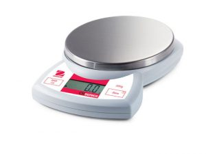 Ohaus P/N CS200-001 Digital Scale