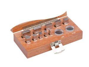 SPI 10-616-1 Micrometer Calibration Std Set