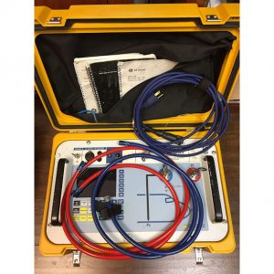 Used Barfield DPS450 Air Data Test System