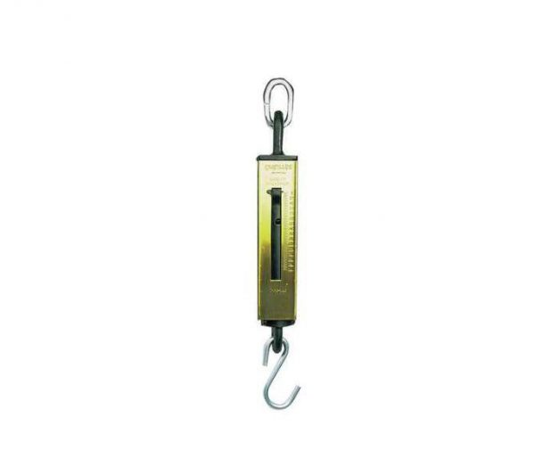 CHATILLON 100LB SPRING SCALE