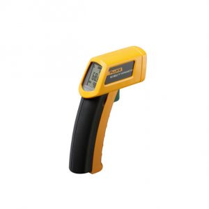 FLUKE 62 MINI IR THERMOMETER
