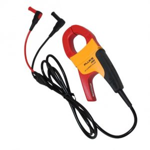 FLUKE I400 AC CURRENT CLAMP METER