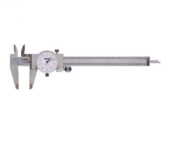 Fowler 52-030-006 6/150mm Dial Caliper