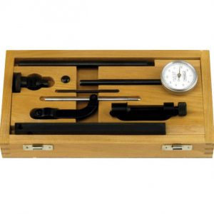 Fowler 52-570-010 Dial Indicator Set