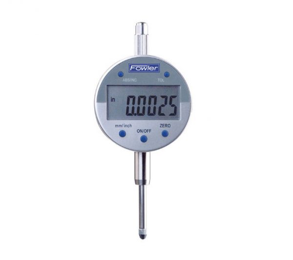 Fowler 54-520-250-0 Digital Indicator