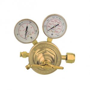 Victor SR 450E-540 Low Pressure Oxygen Regulator