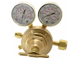 VictorSR600-350-580 High Press Inert Gas Regulator