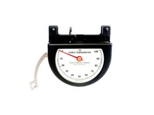 OPTI MFG. T5-2002-101 Cable Tensiometer