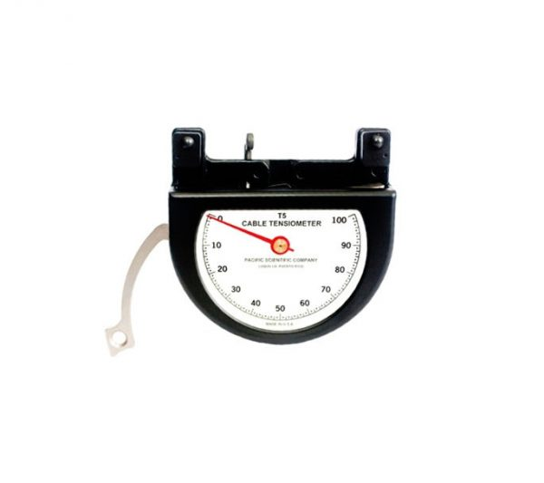 OPTI MFG. T5-2002-104-0 Cable Tensiometer