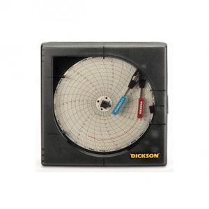 DicksonTH621 Temperature & Humidity Chart Recorder