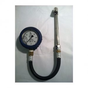 Used Calibration Specialty ATG-300 Tire Gauge