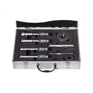 SPI Electronic Inside Micrometer Set P/N 13-558-2