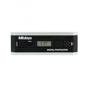 Mitutoyo 950-318 Digital Protractor