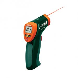 Extech P/N IR400 Mini Infrared Thermometer