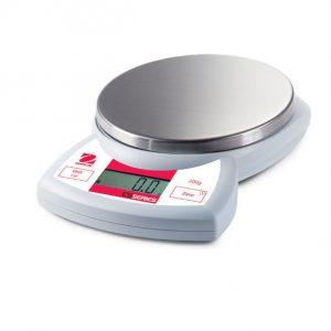 Ohaus P/N CS200-001 Digital Scale
