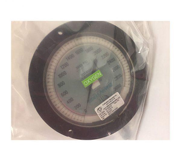 Used 3D Instruments 25545-33B11GBK Test Gauge