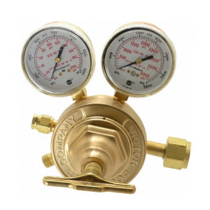 VictorSR600-350-580 High Press Inert Gas Regulator